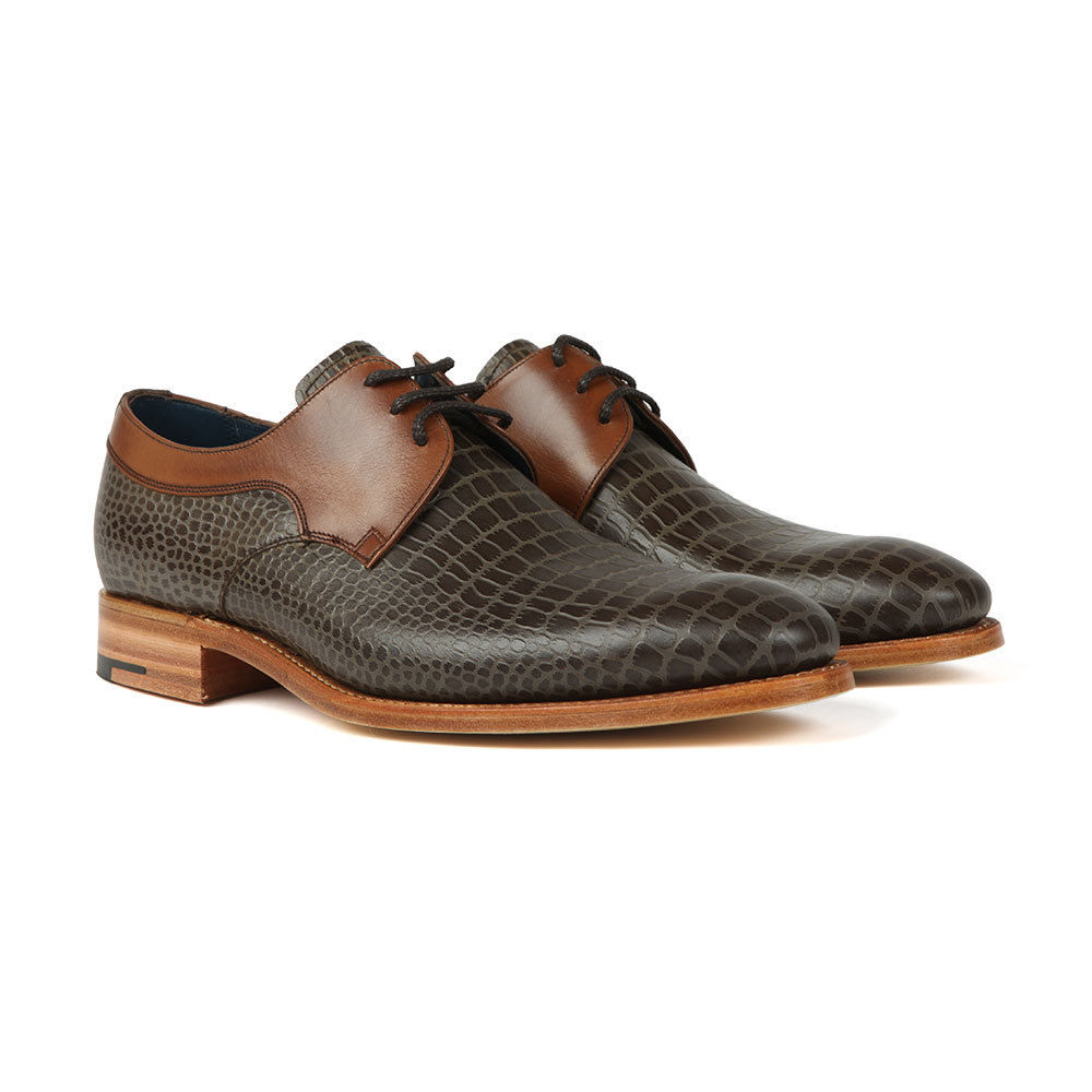 Benedict Shoe main image