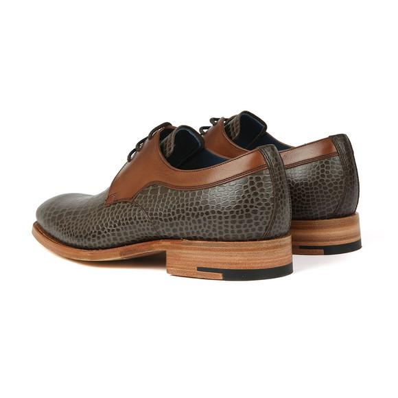 Barker Mens Brown Benedict Shoe main image