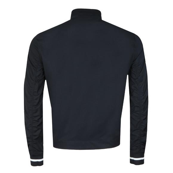Emporio Armani Mens Blue Lightweight Blouson Jacket  main image