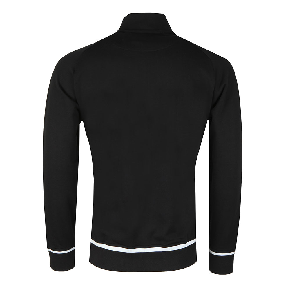 Full Zip Funnel Neck Sweat main image