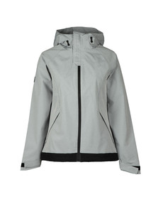 Superdry Womens Grey Elite Windcheater