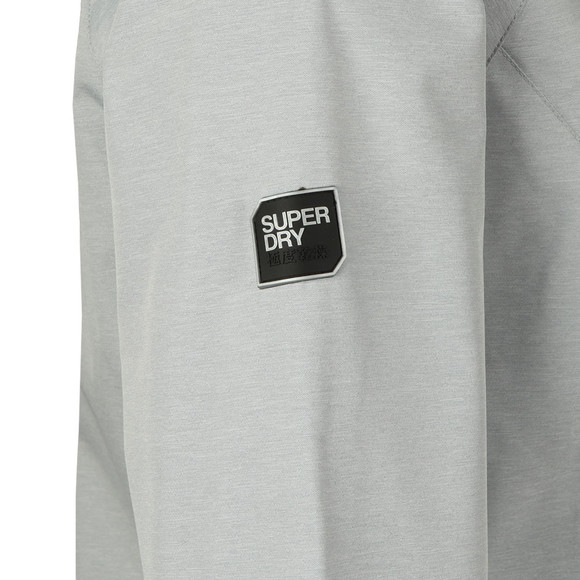 Superdry Womens Grey Elite Windcheater main image