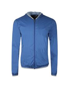 Pyrenex Mens Blue Hendrick Lightweight Jacket