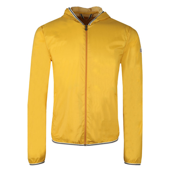 Pyrenex Mens Yellow Hendrick Lightweight Jacket main image
