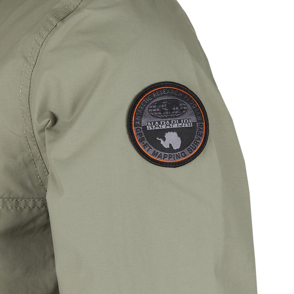 Rainforest Summer Jacket main image
