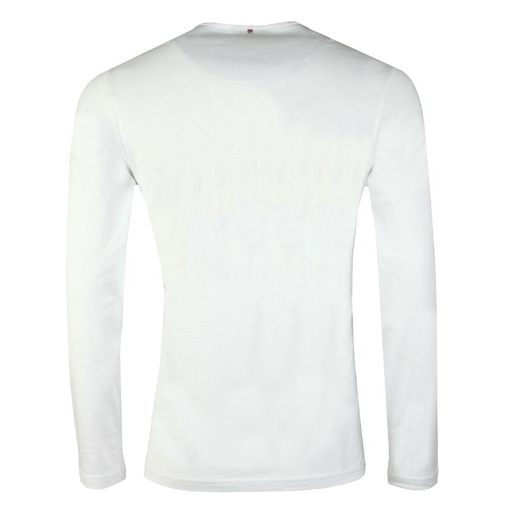 LS Cotton T-Shirt main image
