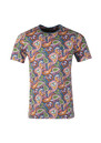 Paisley Print T-Shirt additional image