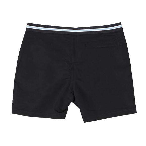 Fred Perry Mens Blue S1502 Swim Shorts main image