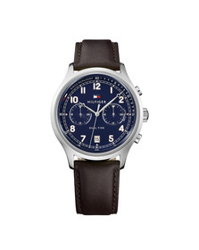 Tommy Hilfiger Mens Brown 1791385 Watch