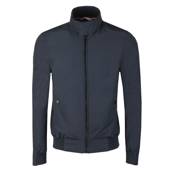 Superdry Mens Blue Montauk Harrington main image