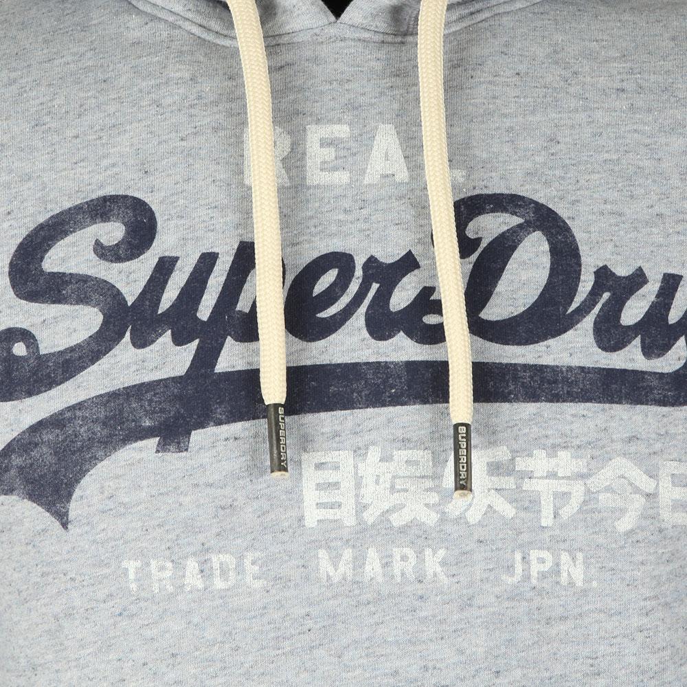 Vintage Logo Duo Hood main image