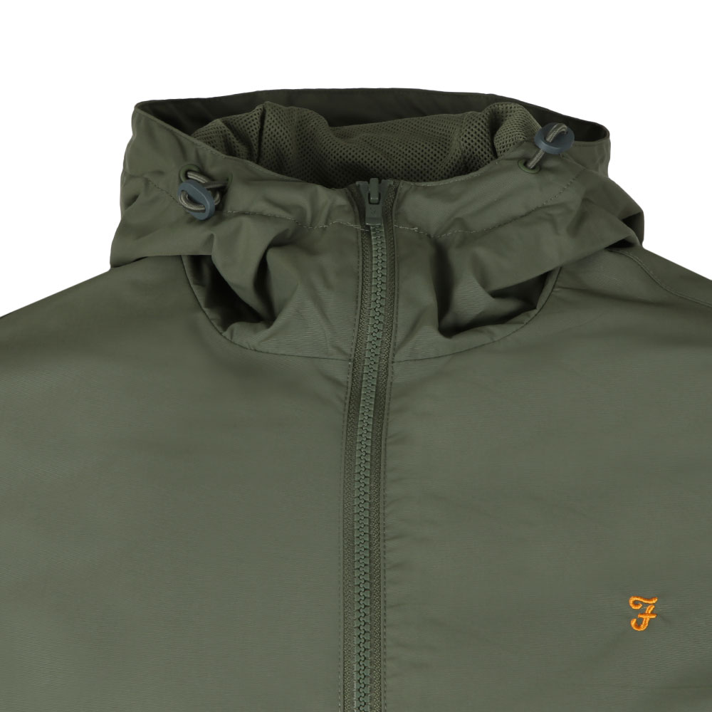 Smith Hooded Jacket main image