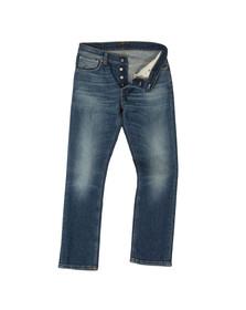Nudie Jeans Mens Conjunctions Grim Tim Jeans