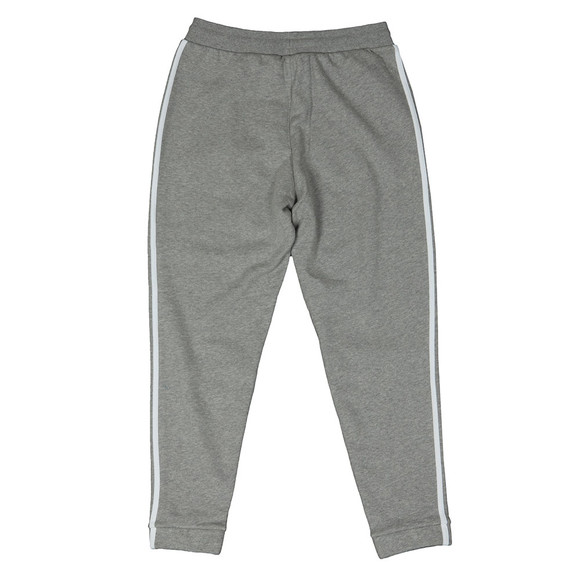 adidas Originals Mens Grey 3 Stripe Sweat Pant main image