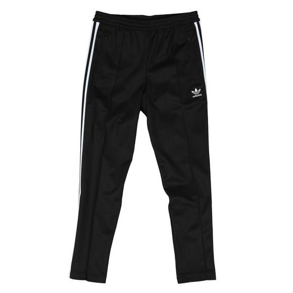 Adidas Originals Mens Black Beckenbauer Track Pant main image