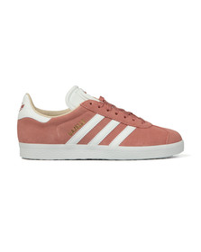Adidas Originals Womens Ash Pink Gazelle OG W Trainer