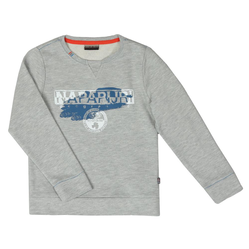 Bogly Sweatshirt main image