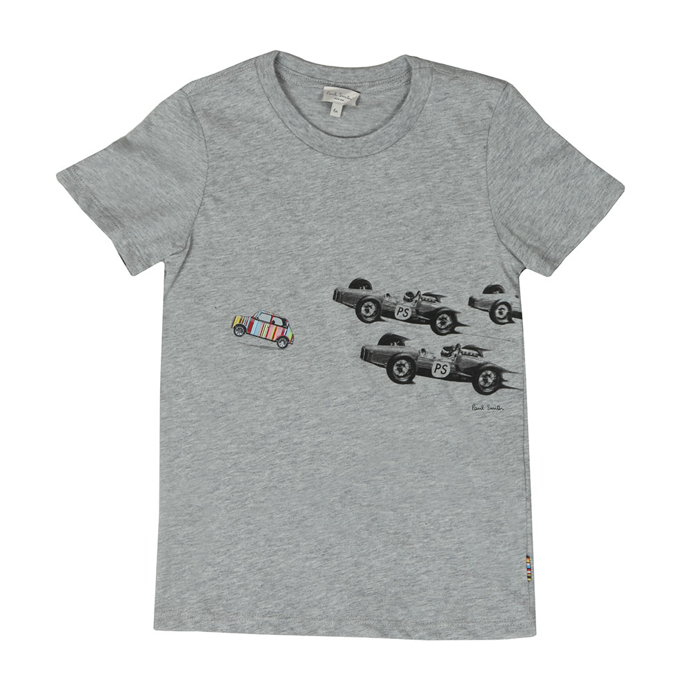 Ronnie Racing T Shirt main image