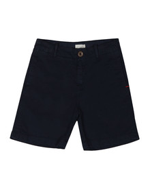 Paul Smith Junior Boys Blue Chino Short