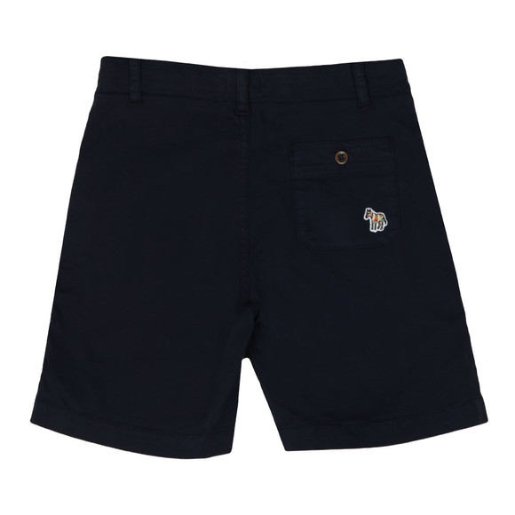 Paul Smith Junior Boys Blue Chino Short main image