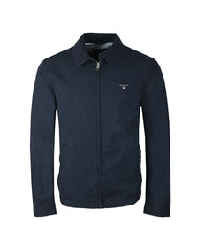 Gant Mens Blue The Windcheater