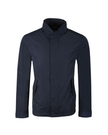 Gant Mens Blue The Grand Street Jacket
