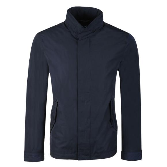 Gant Mens Blue The Grand Street Jacket