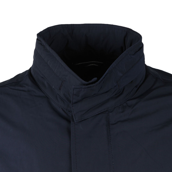 Gant Mens Blue The Grand Street Jacket main image