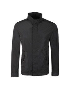 Gant Mens Grey The Grand Street Jacket