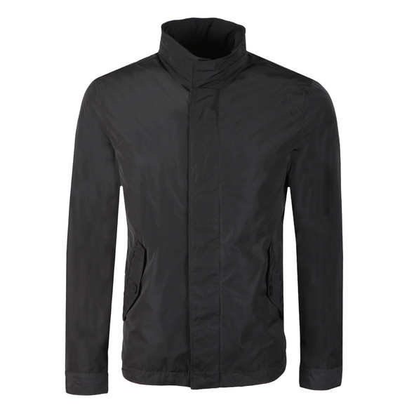 Gant Mens Grey The Grand Street Jacket main image