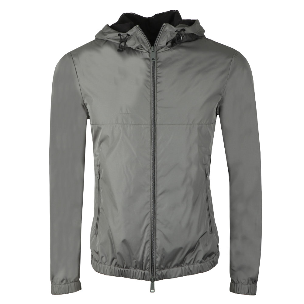 Full Zip Lightweight Jacket main image