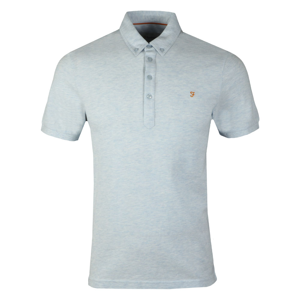 Merriweather SS Polo Shirt main image