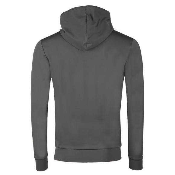 Eleven Degrees Mens Grey Poly Jacket main image