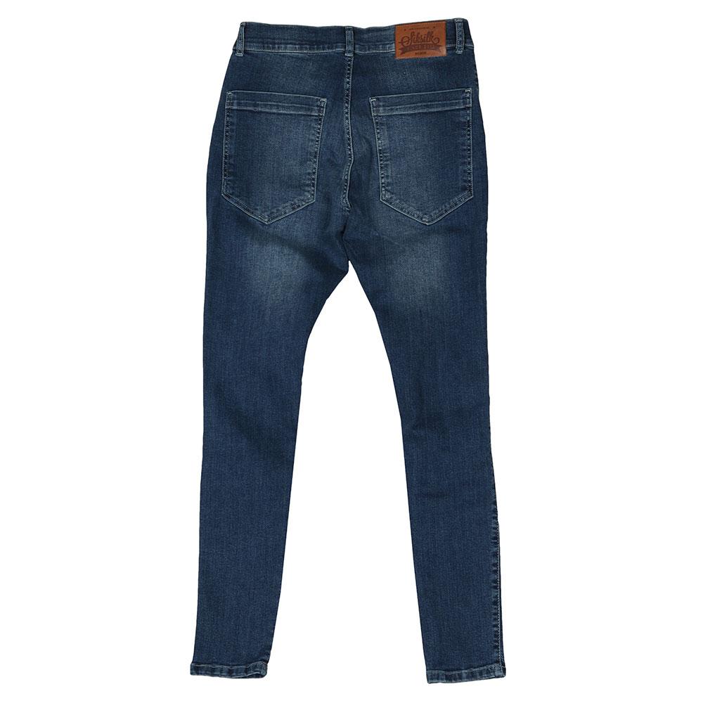 Distressed Skinny Jean main image