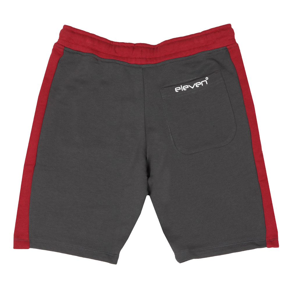 Block Sweat Shorts main image