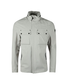 Belstaff Mens Blue Slipstream Jacket