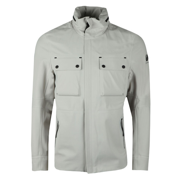 Belstaff Mens Blue Slipstream Jacket main image