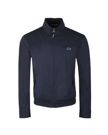 Lacoste Mens Blue BH3921 Jacket
