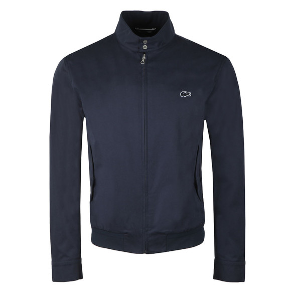 Lacoste Mens Blue BH3921 Jacket main image