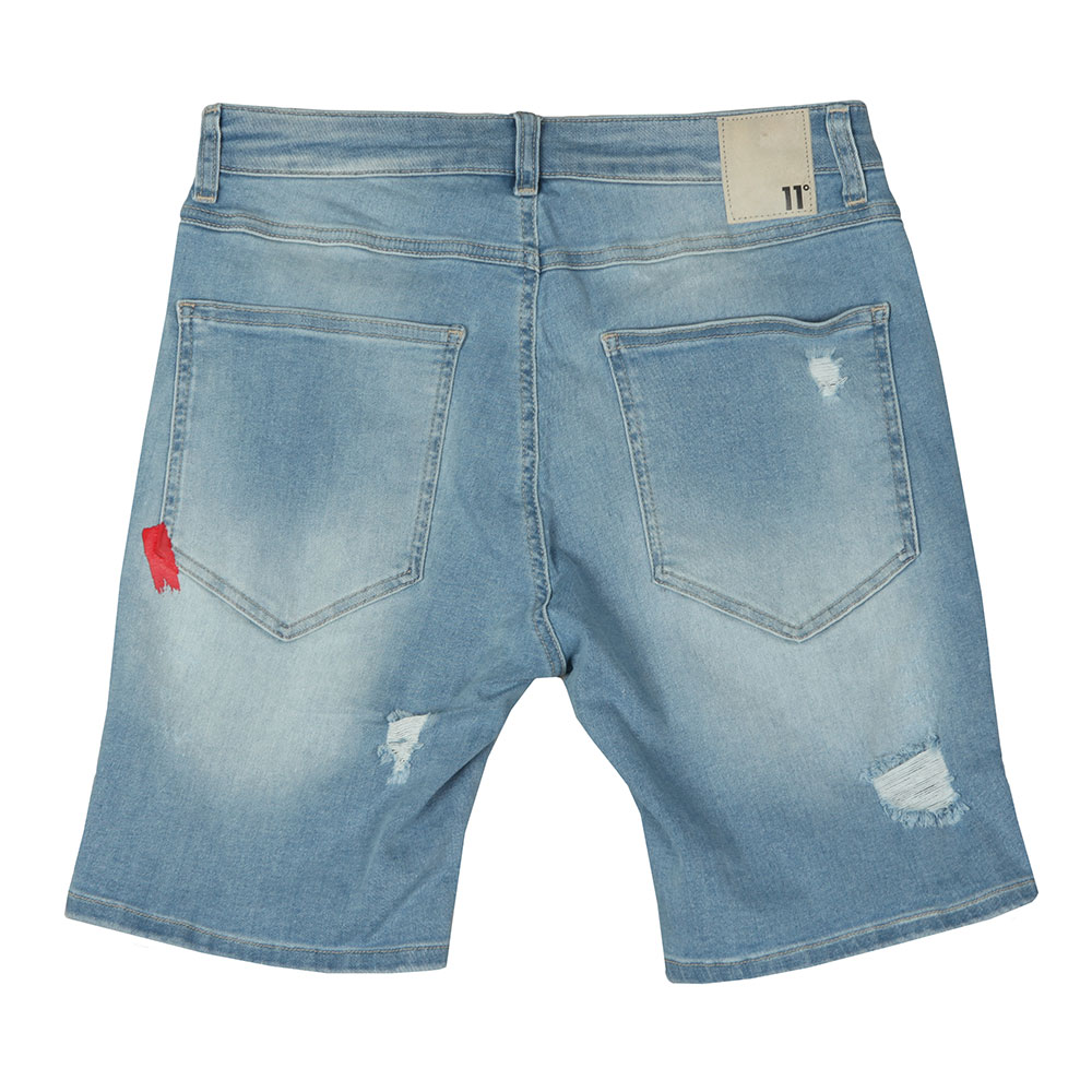 Denim Shorts main image