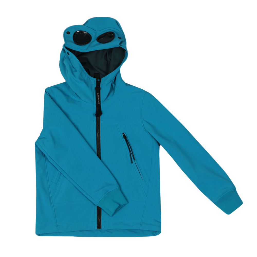 Lightweight Soft Shell Goggle Jacket main image