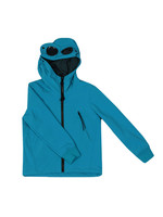 Lightweight Soft Shell Goggle Jacket