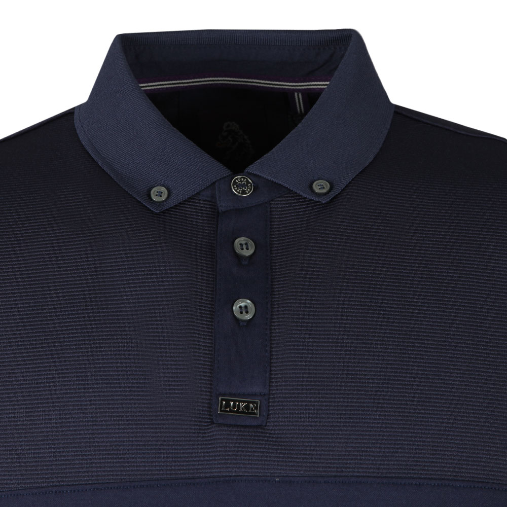 Ribeye Detailed Polo main image