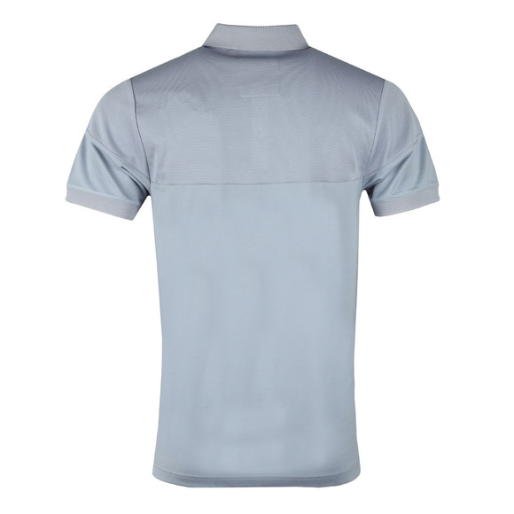 Luke 1977 Mens Blue Ribeye Detailed Polo main image