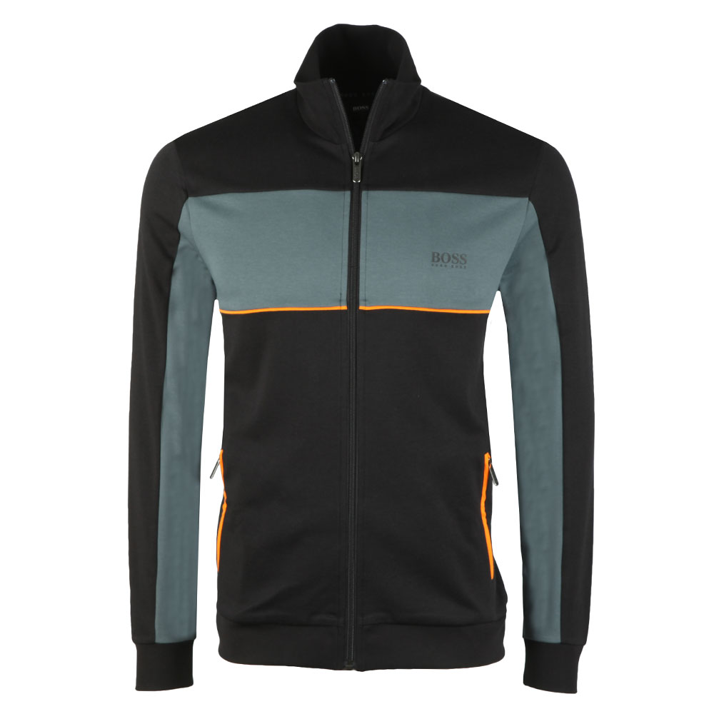 Full Zip Panel Top main image