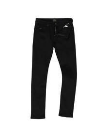 Vivienne Westwood Anglomania Mens Black Super Skinny Jean