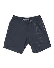 Boss Mens Grey Orca Swim Short