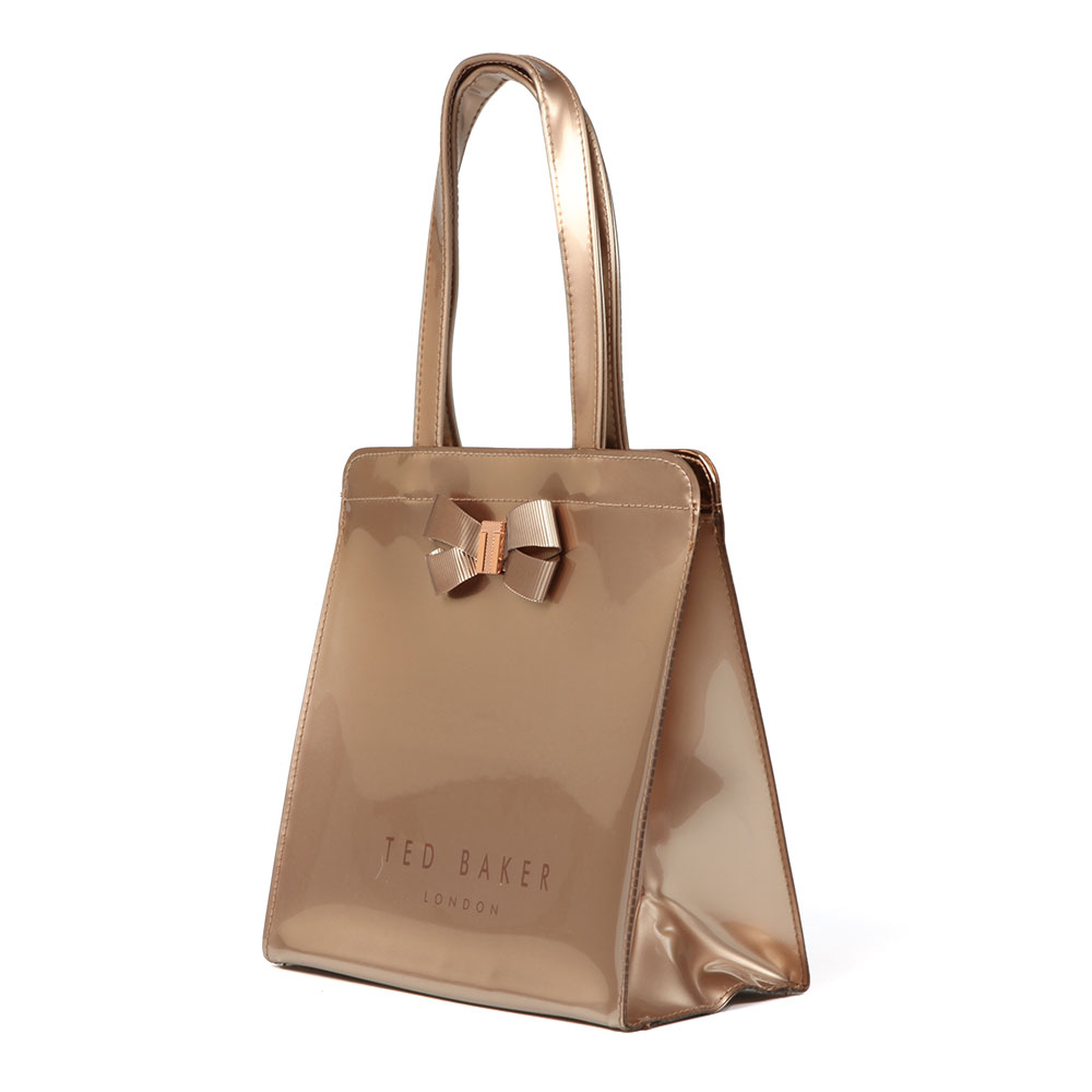 5884cbbf9d9474 Ted Baker Kriscon Bow Detail Small Icon Bag