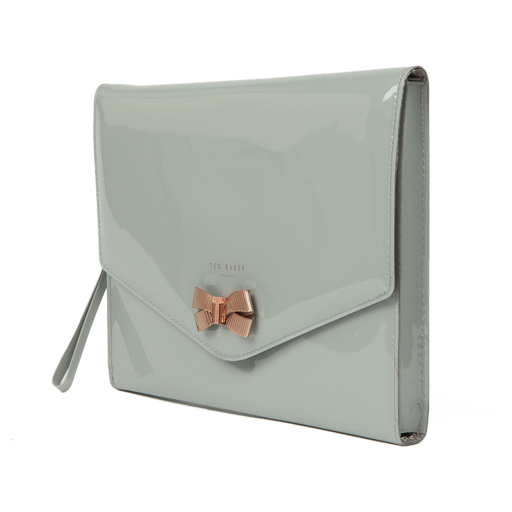62f5ec7ab Ted Baker Luanne Bow Envelope Pouch