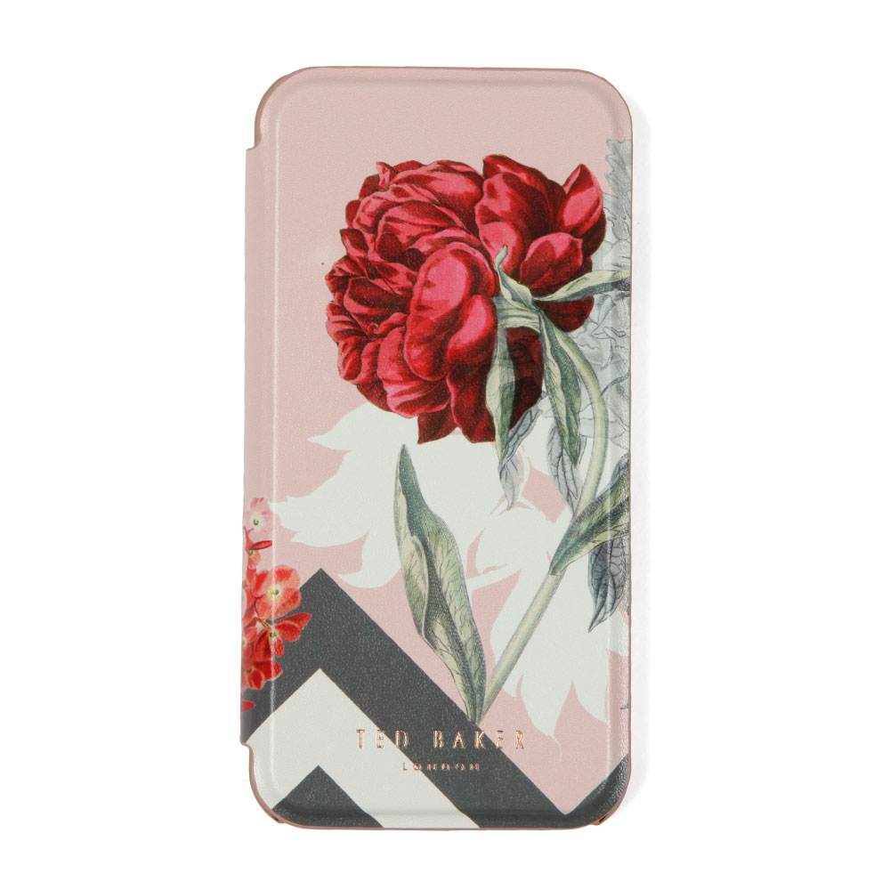 e26ea4e7d Ted Baker Carolyn Palace Gardens Iphone Flip Case